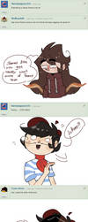 Ask 94 [Le french part 1] by Mogry331