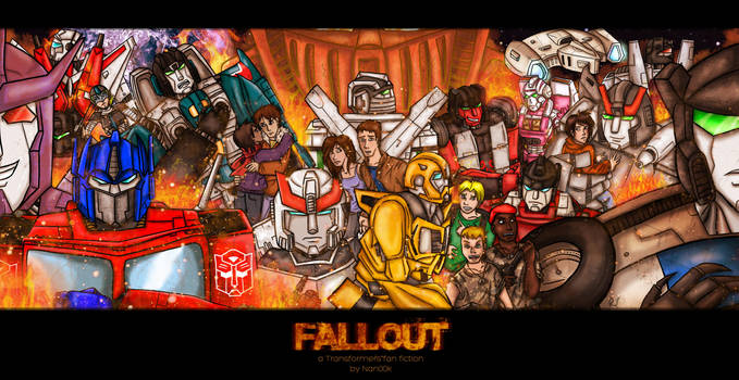 Fallout by beccawashburn
