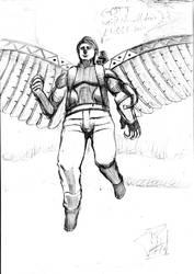 Engel by NRZ-Cane