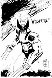 Wolverine by NRZ-Cane