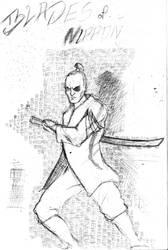 Samurai by NRZ-Cane
