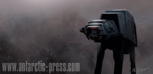 AT-AT by joewight