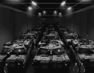 tank preparations by joewight