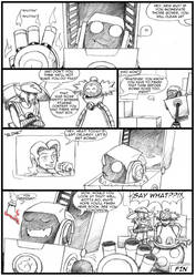 MNW - Flash In The Pan page 7 by kenyizsu