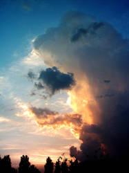 Who in heaven? by SeLenaEternity