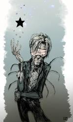 Blackstardust by Pika-la-Cynique