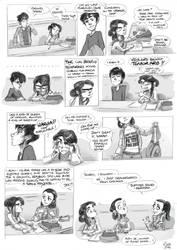 GND 267 - Matrilineality by Pika-la-Cynique