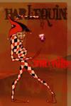 Harlequin Valentine by Pika-la-Cynique