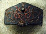 Viking-ish wristband by Sharpener