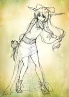 sketch by NTnine
