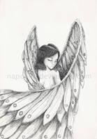 angel by Napo-4V