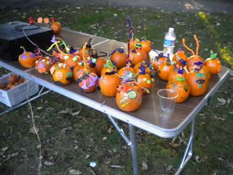pumpkins by Clouds53