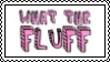 Fluff by Stampzone
