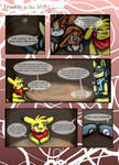 Trouble in the midst 30 by Skyrocker4cats