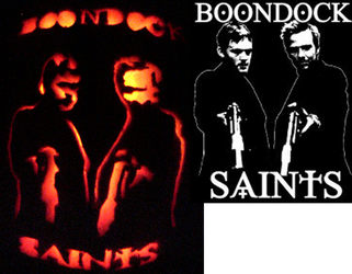 Boondock Saints by King-of-Foxes