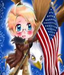 + Americaaa + by Koyo-Adorkabowl