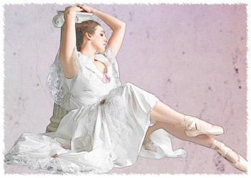 ballet by javimac