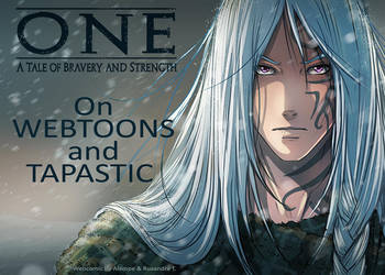 One Webcomic Banner by alempe