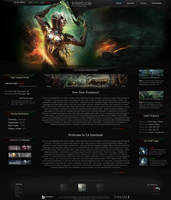 Interlude Design by xDrac