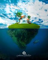 Kame House by LuhaBiha