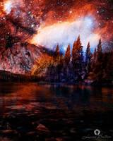 Constelation by LuhaBiha