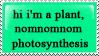 photosynthesis by lauren-lovebites