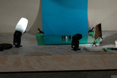 LiquoriceGummyBears Setup by DigitalChris