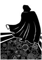 occult shadow by RachelHWhite