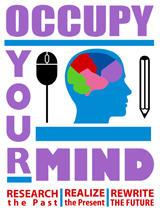 Occupy Your Mind by RachelHWhite