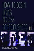 Access Consciousness Free - vertical version by RachelHWhite