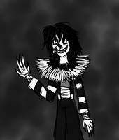 Laughing Jack by Hekkoto