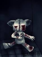 Depression by Hekkoto
