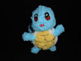 Squirtle by VanillaAcolytes