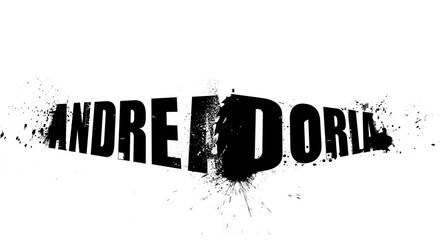 Andrea Doria Saw Logo by littledarksprite