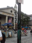 Quincy Market by ThoughtWeaver