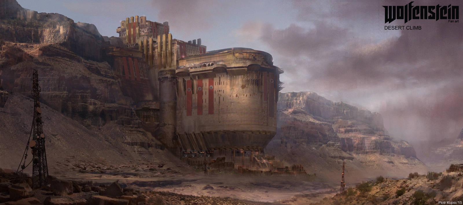 WDC: Castle by St-Pete
