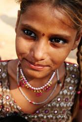 Street Children 2 by th3rdeye