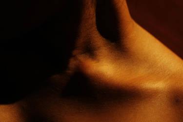 skin and bones III by th3rdeye