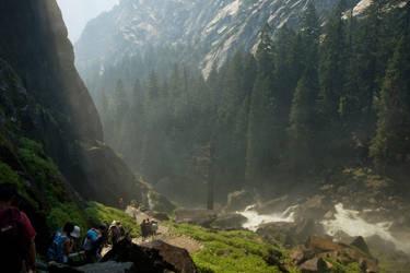 Yosemite by win7core