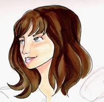 Charley-girl by terrabm