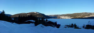 vacation at tinn in telemark/norway by vindenes