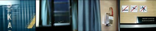 Kazachstan railway by foom