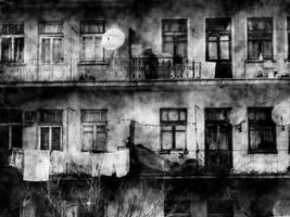 Urban by mkorayt