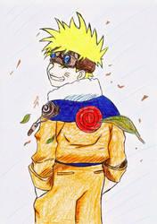 Naruto by Tenshi-chan05