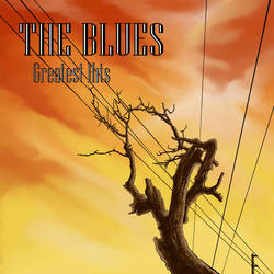 The Blues Greatest Hits 1 by Drawlight
