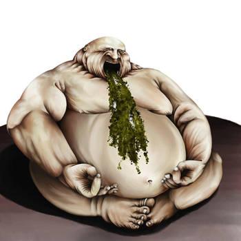 Glutton by Drawlight