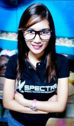 Spectre ID by LorelynF