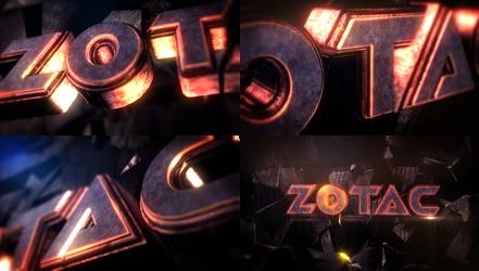 ZOTAC by LorelynF