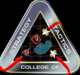 Strategy and Tactics - STARFLEET Academy by NiemeyerStudios