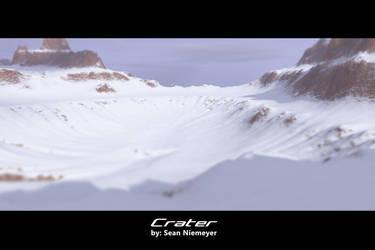Crater by NiemeyerStudios
